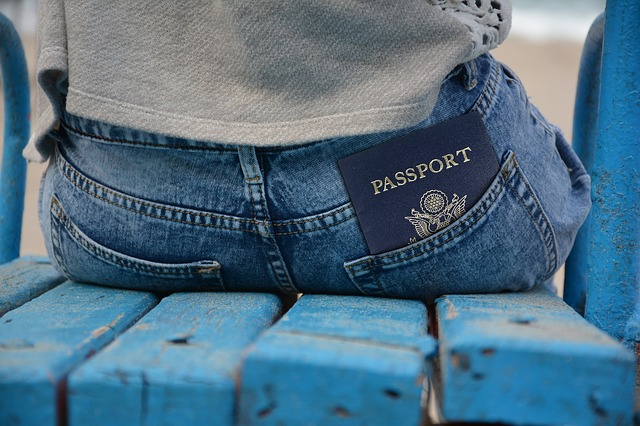 パスポートの申請で市町村の窓口が設置されていても県の窓口を利用できる例外とは?