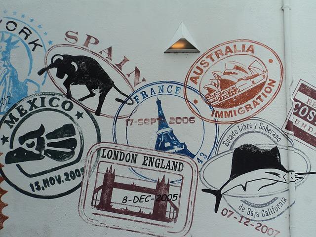 海外渡航が多い方に読んでほしい!パスポートの増補申請