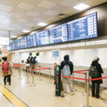 愛知県のパスポート申請・受取窓口(H31年現在)