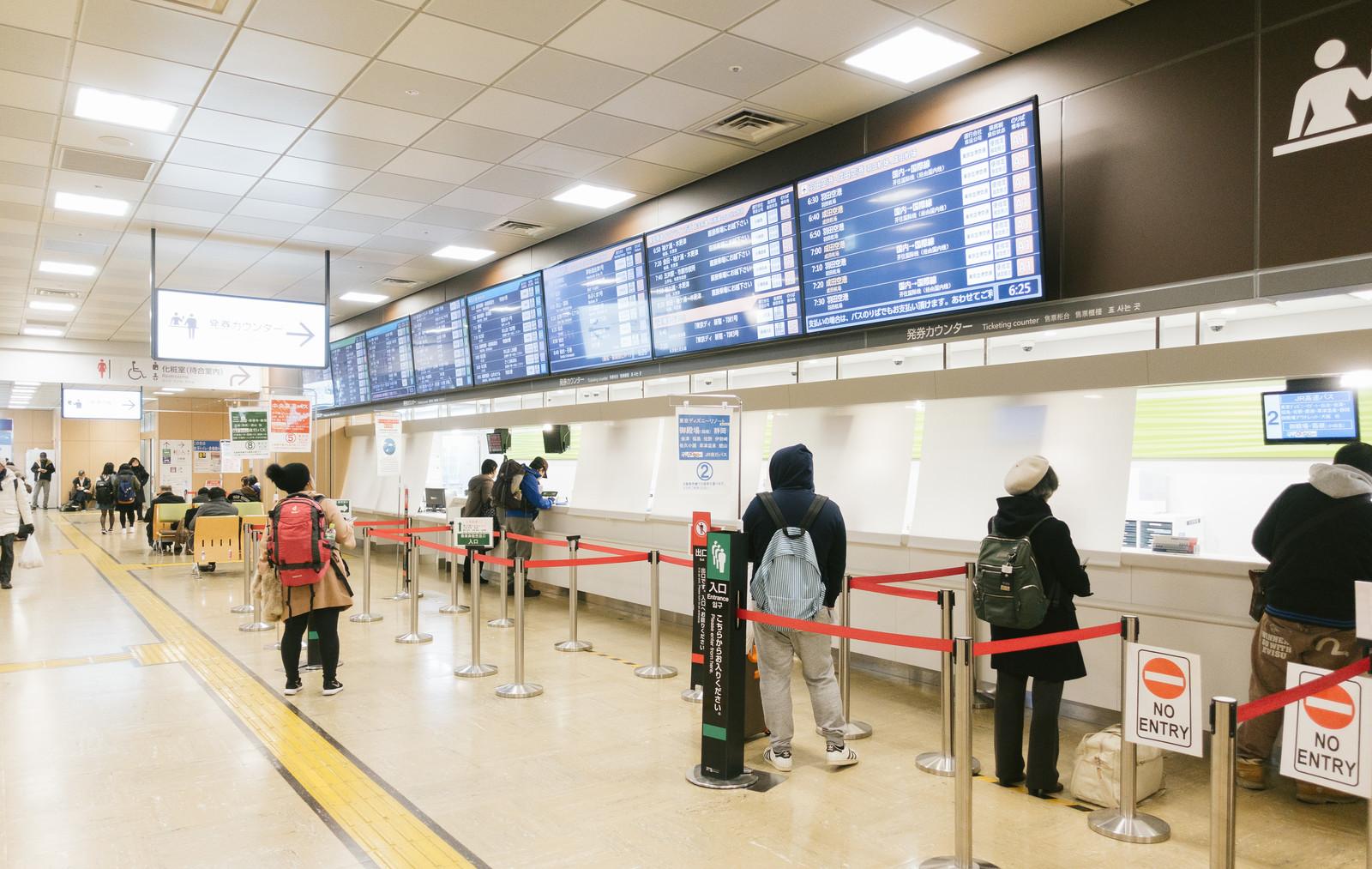 パスポート申請で戸籍が省略できる場合とは?